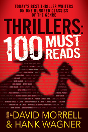 Thrillers 100 Must Reads